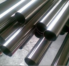 High-strength steels