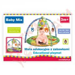 """Game rug """"Baby Mix"""""""