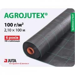 AGROJUTEX agrofabric of 100 g/m ² (3,3*100m)