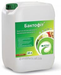 Биофунгицид Бактофит (BIONA)