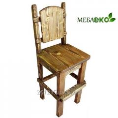 Мебель для кафе, стул барный под старину