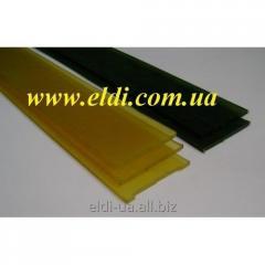 Polyurethane sheet 2 * 1000 * 4000 mm