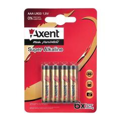 AXENT AA LR61.5V batteries art. 5556