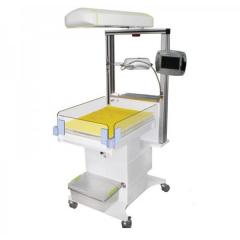 The device for phototherapy and heating of NO-AF-KR3, Viola