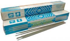Electrodes of MR-3, of 4 mm, 5 kg