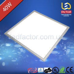 Ultrathin LED panel 40W