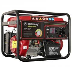 Diesel generator BF Type D 41