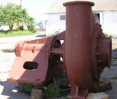 Pump D4 PMTs