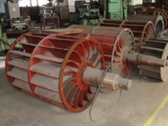 BBH 2-150 rotor