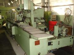 Machine circular grinding 3U144MV