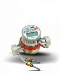 Счетчик тепловой энергии НІК-7061-25-0-0-01,5