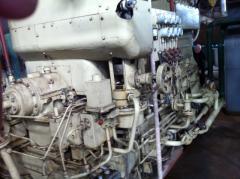 Турбина ТГ-0,75