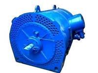 Электродвигатель высоковольтный типа 1ВАО-450LB-2 У2,5 400 квт/3000 об/мин 6000 В