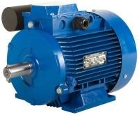 Электродвигатель однофазный АИРЕ 63 В2 (0,37/3000)