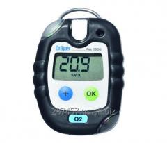 Переносной газоизмерительный прибор Draeger Pac® 5500