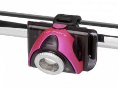 Фонарик Led Lenser B3 Pink