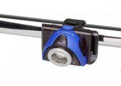 Фонарик Led Lenser B5R Blue