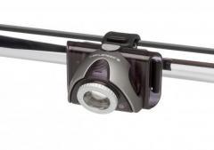 Фонарик Led Lenser B5R Gray