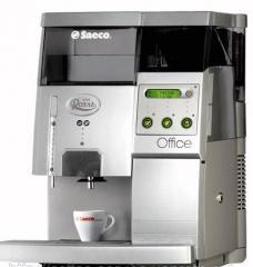 Кофемашины Saeco-royal-office