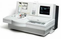Koagulometr is automatic