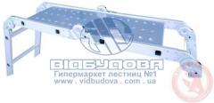 Рабочая платформа к лестнице INTERTOOL LT-0028 (LT-6028)