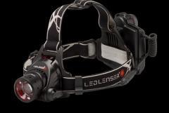 Налобный фонарик Led Lenser H14R.2