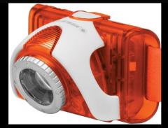 Налобный фонарик Led Lenser SEO 3 orange