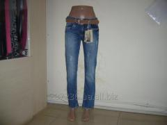 Jeans female boyfriends Turkey Crackpot 26 27 28