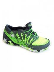 Кроссовки для мальчика на шнурке
