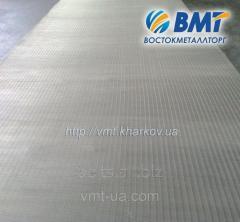 Conveyor grid (trosikovy) TU 14-4-460-88.