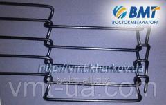 Grid of glazirovochny 450 mm