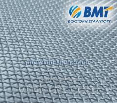 Grid of woven corrosion-proof 0,4х0,2 mm. 2-04-02