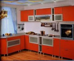 Индивидуальное изготовление кухни и другой мебели