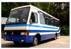 Автобусы туристические: A079.23, Чернигов