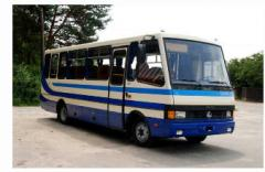 Автобусы междугородные А079.24, купить, Чернигов