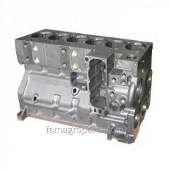 Блок двигуна, блок двигателя 3939313 CUMMINS 6CT 8.3 KOMATSU S6D114