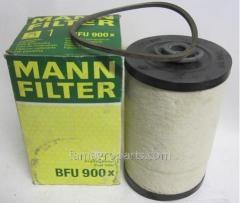 Фильтр топливный паливний 133602 Claas...