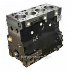 Block of PERKINS 1004.40 cylinders (ZZ50265)