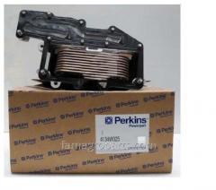 PERKINS OEM (4134W025) oil cooler