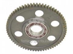 KRONE 2530300 press sorter gear wheel