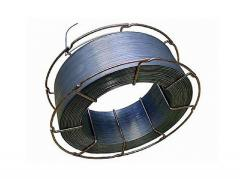 Powder wire for welding PP - ANPM2
