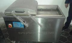 Vacuum packing machine of RR-22 Poland