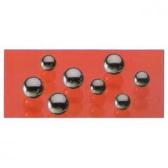 Шарики из нержавеющей стали AISI 302-AISI 304 –