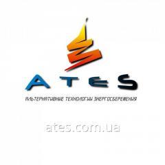 Thermoscreens JET 4,5 наддверный электороподогреватель