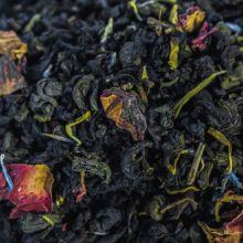 """Микс черного и зеленого чая Susan-tea """"1001 ночь"""" 100г"""