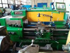 16К20 The machine is turning and screw-cutting, RMTs of 1000 mm