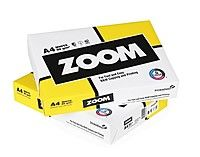 Zoom A4 paper