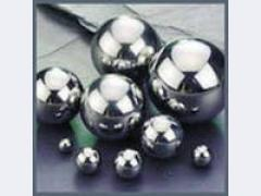 Balls, ceramic, for engineering industry