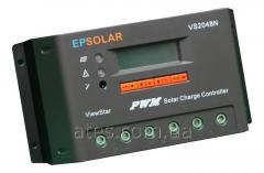 Контроллер заряда Epsolar PWM  Solar Charge Controller VS1024BN