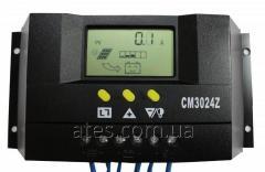 Контроллер заряда JUTA PWM WP2024D